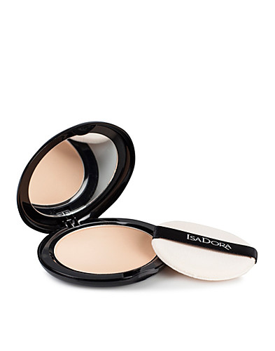 Velvet Touch Compact Powder (1446231263)