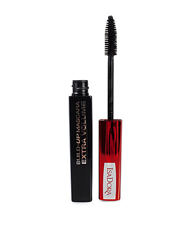 BuildUp Mascara Extra Volume