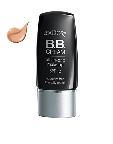 BB Cream All In One SPF12 (1412132147)