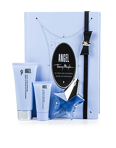 Angel Edp Christmas Kit