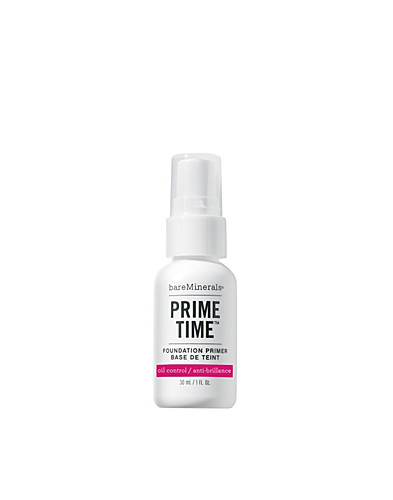 Prime Time Foundation Primer (1558829665)