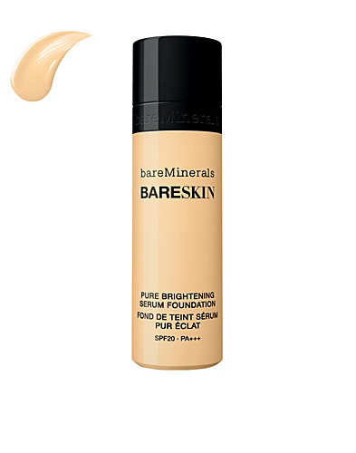 Bareskin Pure Brightening Serum Foundation (1912993341)