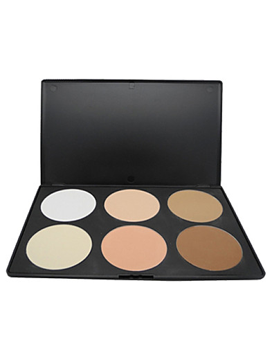 6 Color Contour Powder (1848254269)