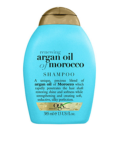 Argan Oil Shampoo (1912993325)