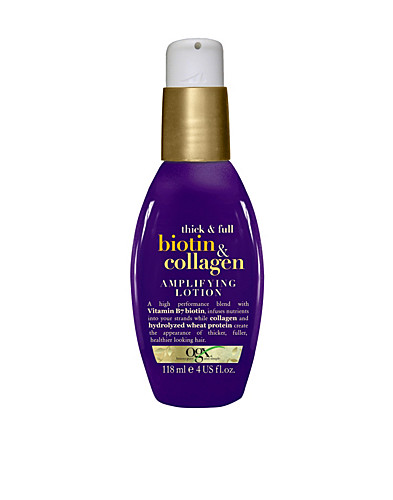 Biotin Collagen Amplifying Lotion (1913665947)