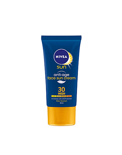 Anti age Face Sun Cream SPF 30 (1934868729)