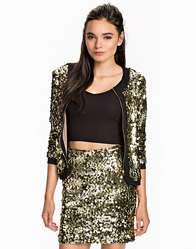 Blake Sequin Jacket (2039309273)