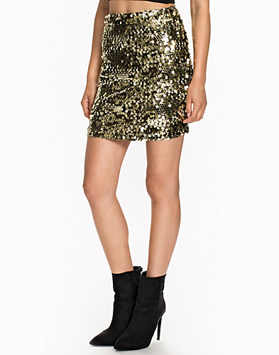 Briana Sequin Skirt (2039309823)