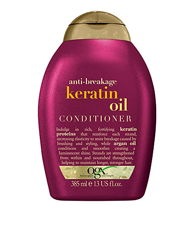 Keratin Oil Conditioner
