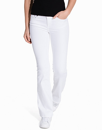 Julie Flare Trousers (2113603583)