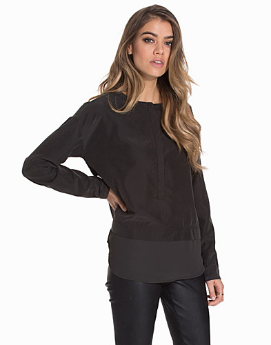 Nelly.com SE - Eva Shirt L/S 1195.00