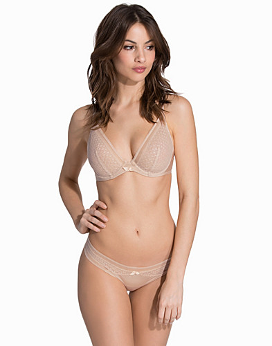 All U Need Plunge Bra (2097703499)