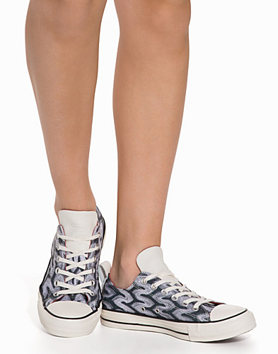 All Star Missoni Ox (2148992929)