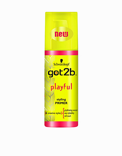 Got2B Playful Styling Primer 100 ml (2187655443)