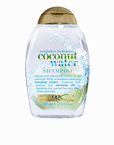 Coconut Water Shampoo (2187655457)