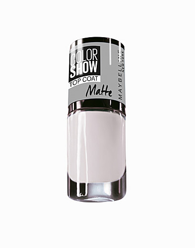 Color Show Matte Top Coat (2187655465)