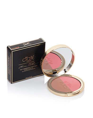 Olivia Palermo The Cheekbone Cheat Blusher Bronzer Duo (2295245323)