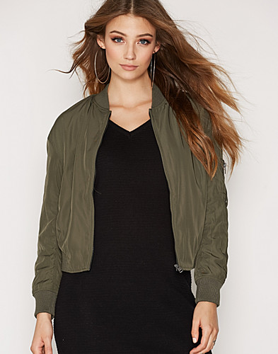 Nelly.com SE - Ophira Padded Bomber 1895.00