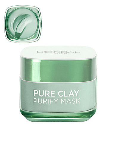 Pure Clay PURIFY Mask