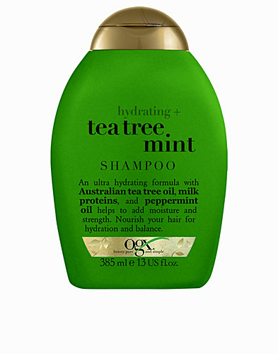 OGX - Teatree Mint Shampoo 385 ml
