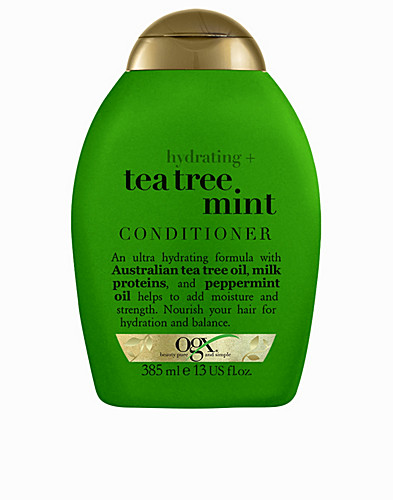 OGX - Teatree Mint Conditioner 385 ml