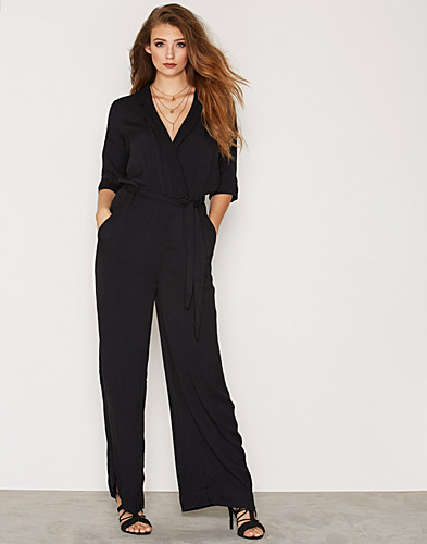 Brush Jumpsuit (2273635345)