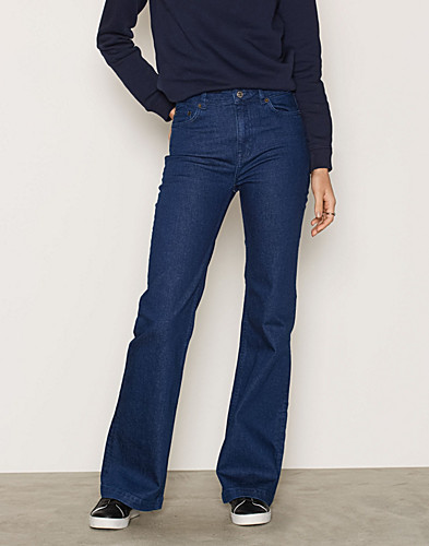 Flared Jeans (2091776775)
