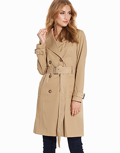 Fit And Flare Trench (2212327231)