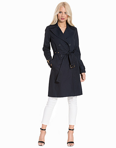 Fit And Flare Trench (2194270669)