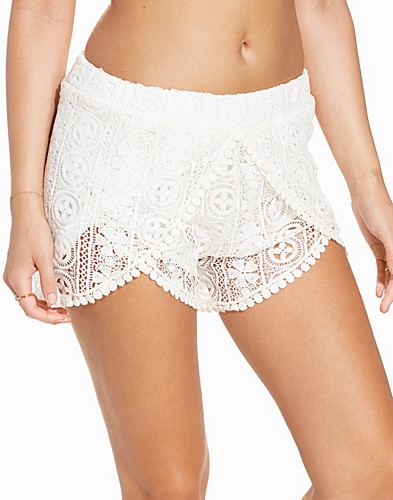 Laced Beach Shorts (2226917351)