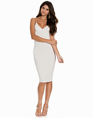 Cami Strap Slinky Mini Dress (2149787581)