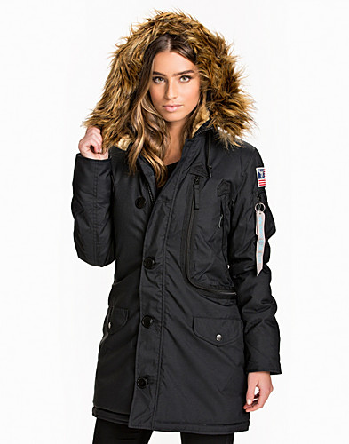 Nelly.com SE - Polar Jacket Wmn 2499.00 (2799.00)