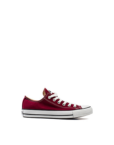 All Star Canvas Ox (1070635045)