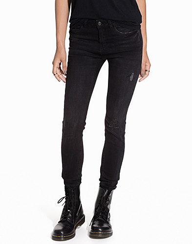 Skinny Rose Busted Jeans (2125864209)