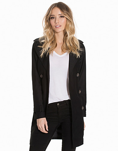 Belted Trench Coat (2135902585)