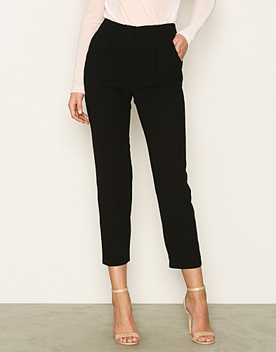 Nelly.com SE - Pleated Front Slim Leg Trousers 379.00