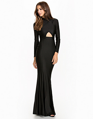 Soft Mermaid Drape Gown (2069807813)