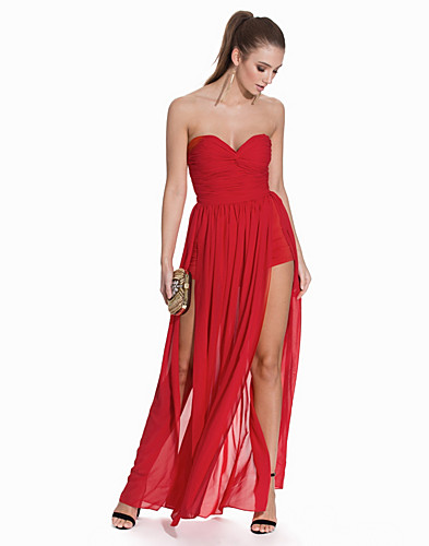 Open Slit Gown (2157032909)
