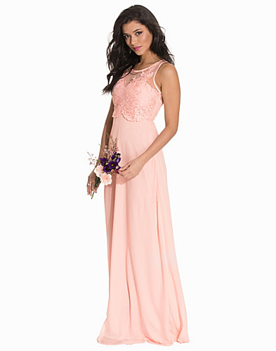 Rose Maxi Gown (2291647071)