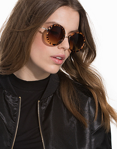 "60Å""s Rounded Sunglasses (2156344439)"