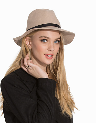 Buckle Detail Hat (2089918949)
