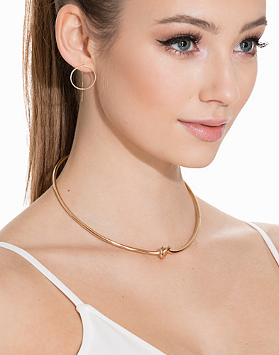 Knot Necklace (2149787647)