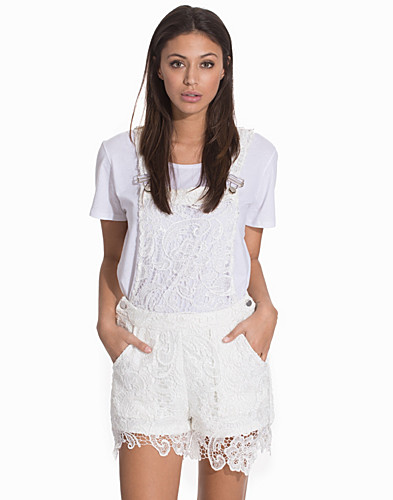 Lace Dungaree (2138893645)