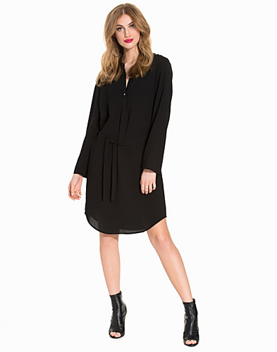 Get Away Shirt Dress (2206774523)