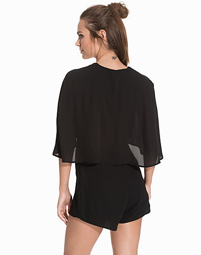 Cape Playsuit (2149787555)