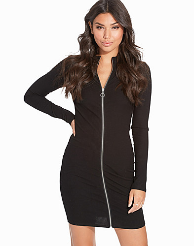 Up Top Zip Dress (2279982541)