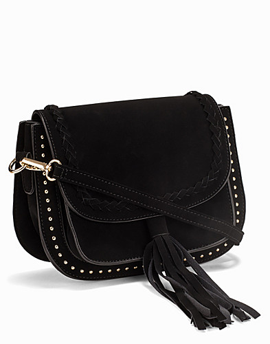 Saddle Crossbody Bag (2275467579)