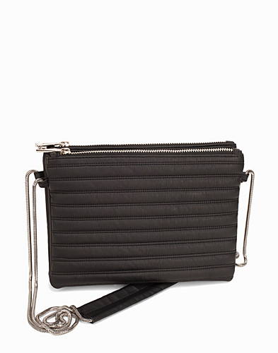 Double Chain Crossbody (2261364527)