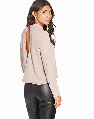 Wrap Back Blouse (2279982547)