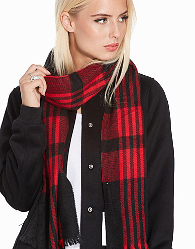 Checked Scarf (2291647085)